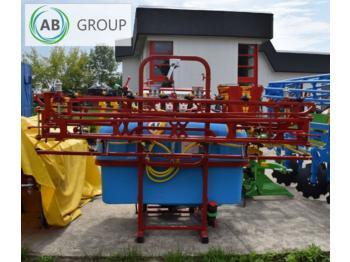 Anbauspritze Biardzki Anbauspritze 800l 12 m/Mounted sprayer/Pulverizador suspendido/Opryskiwacz zawieszany