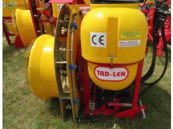 Anbauspritze TAD-LEN Mounted orchard sprayer 200 l/Atomizador suspendido/Opryskiwacz sadowniczy zawieszany