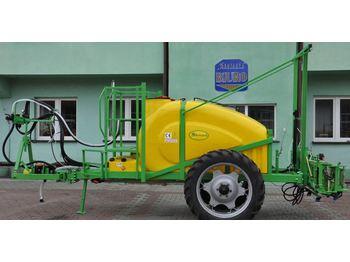 Anhängespritze Skotarek Opryskiwacz 1500 l / Sprayer 1500 l: das Bild 1