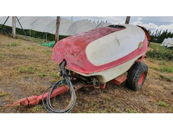 Anhängespritze Sprayer Trailer to suit Tractor (Spares Only) - Agricultural - Agricola - Located in Huelva - Spain - Loading Ramp Available
