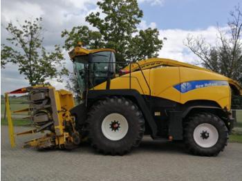 New Holland FR9050 - Feldhäcksler