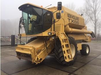 New Holland TX66 - Feldhäcksler