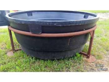 Fütterungstechnik JNC waterbak 1125 liter