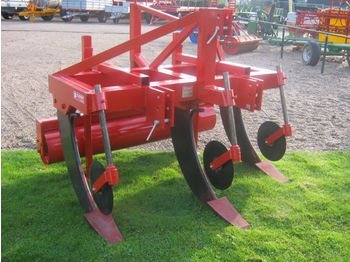 New Cultivator - diepwoeler - Grubber