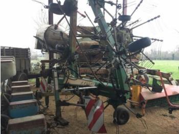 Stoll Z765 PRO - Heuwender/ Wenderechen