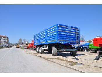 Landwirtschaftlicher anhänger Sinan Agro trailers