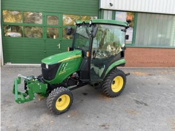 Mini Traktor John Deere 2026R