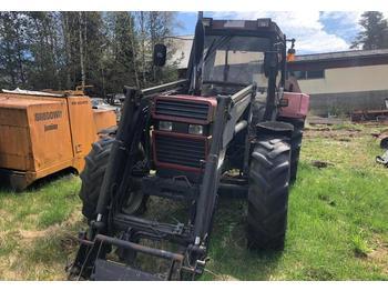Radtraktor CASE International 1056