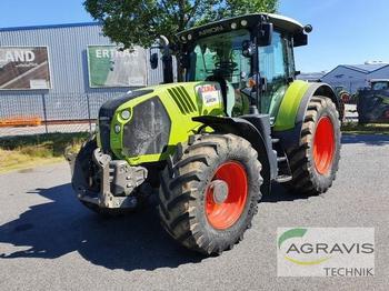 Claas ARION 620 CMATIC TIER 4I - Radtraktor