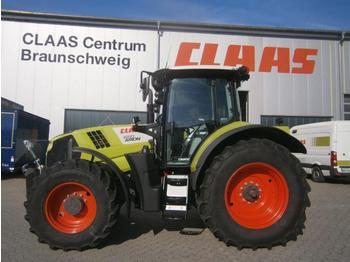 Radtraktor Claas ARION 650 CMATIC