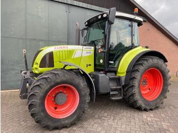 Radtraktor Claas Arion 640 cebis, kruip, Zeer compleet!