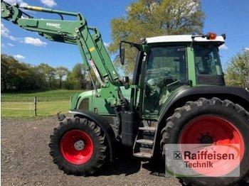 Fendt 409 Vario Farmer Fendt Cargo 4X 75 - Radtraktor