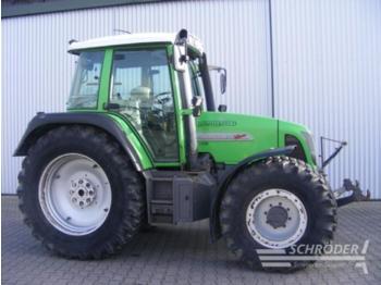 Fendt 411 Vario - Radtraktor