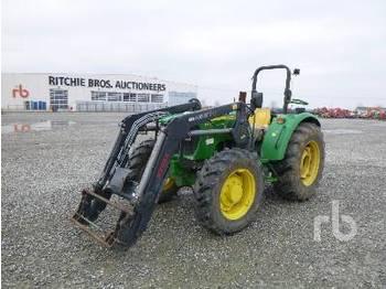 Radtraktor JOHN DEERE 5075M