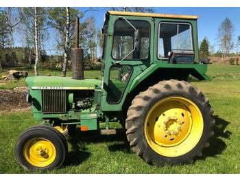 John Deere 2130  - Radtraktor