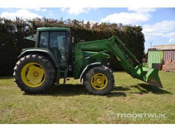 Radtraktor John Deere 6510 Premium