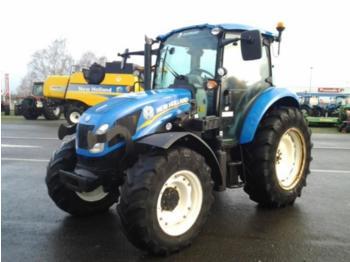New Holland T4-105 - Radtraktor