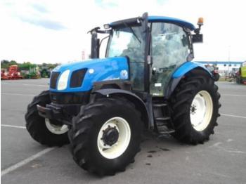 New Holland T6020P - Radtraktor