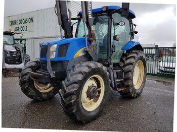 New Holland T6020 ELITE - Radtraktor
