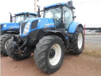 New Holland T7-170RC - Radtraktor