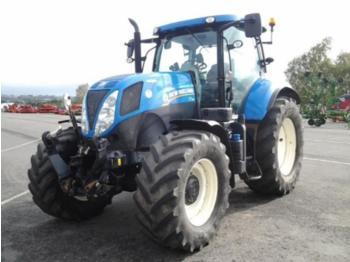 New Holland T7-185AC - Radtraktor