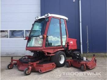 Toro Groundmaster 4000 D - rasenmäher