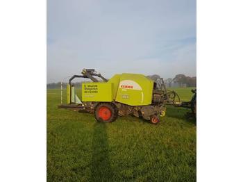 CLAAS 355 uniwrap  - Rundballenpresse