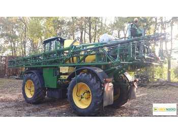 John Deere 5430I Veldspuit Feldspritze Fieldsprayer - Selbstfahrspritze