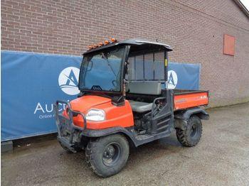 Kubota Gator RTV900-EU - Traktor
