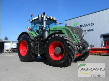 Fendt 939 VARIO S4 PROFI PLUS - jordbrukstraktor