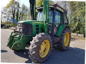 John Deere 6430 - jordbrukstraktor