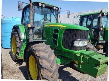 John Deere 6530 Premium - jordbrukstraktor