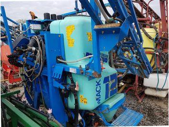 Berthoud MACK 12 - traktorburen spruta