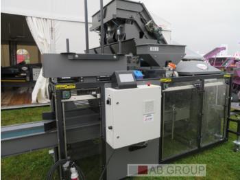 Domasz RA-1 Rollstock/Raschelmaschine/Автоматический мешкозашиватель RA-1/Rampe auto - utrustning för processering av skörd