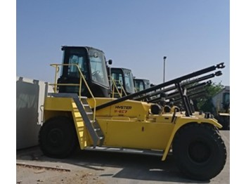 HYSTER H9XM-EC7  - containertruck