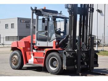 Kalmar DCE100-6 - gaffeltruck
