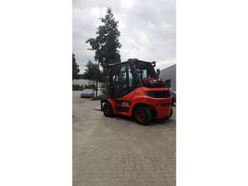 Linde H70T - gaffeltruck