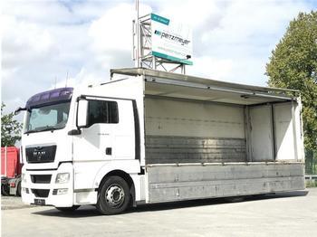 MAN - TGX 26.440 FLL Getränke - dryckestransport lastbil