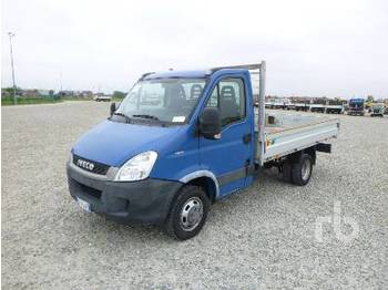 IVECO DAILY 35C11 - flakbil