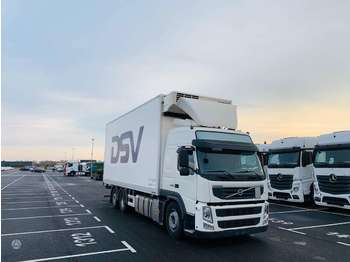 Volvo FM 460  - isotermiska lastbil