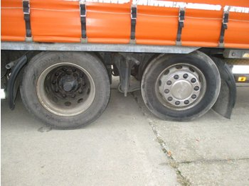Scania R450 - kapellbil