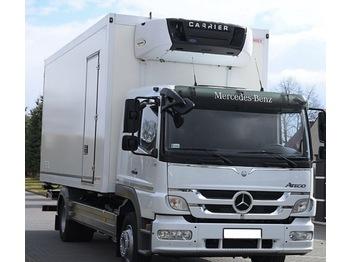 Kylbil lastbil Mercedes-Benz Atego 1222