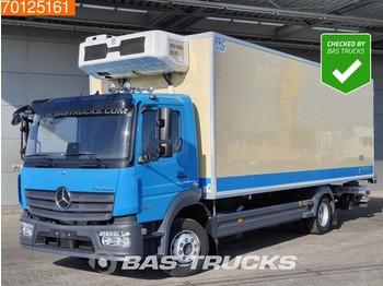 Mercedes-Benz Atego 1223 4X2 German-Truck Ladebordwand Euro 6 - kylbil lastbil