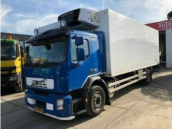 Kylbil lastbil Volvo FE260