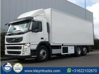 Kylbil lastbil Volvo FM 410 6x2*4 carrier lift