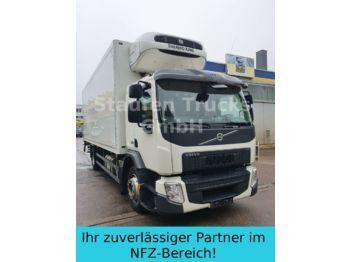 Kylbil lastbil Volvo VOLVO FE 320 18-to SCHMITZ TK-Koffer T 1200R: bild 1
