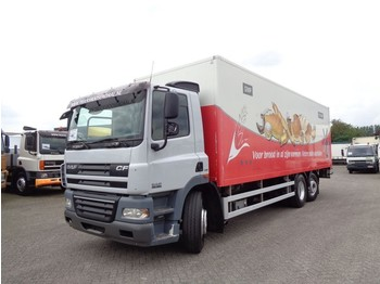 Lastbil med skåp DAF CF 85.360 + Euro 5 + Dhollandia Lift