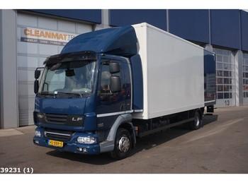 DAF FA 45 LF 210 - lastbil med skåp