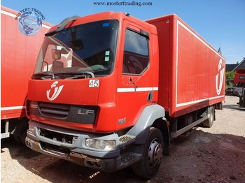 DAF LF55.180 - lastbil med skåp