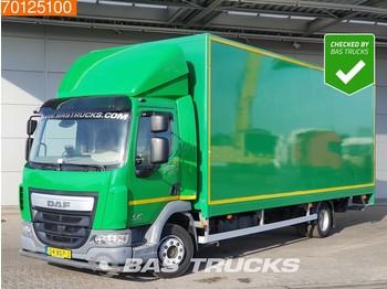 DAF LF 180 4X2 NL-Truck Automatic Jonker-opbouw Euro 6 - lastbil med skåp